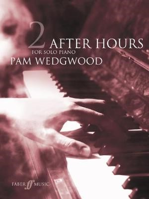 After Hours Book 2 -