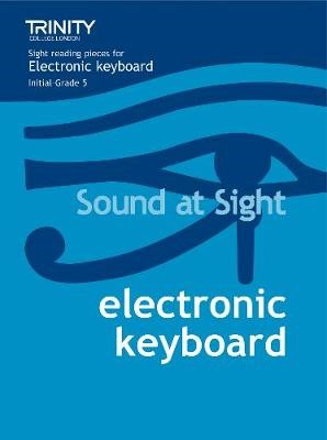 Sound At Sight Electronic Keyboard (Initial-Grade 5) -