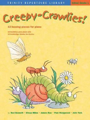 Creepy-Crawlies! -