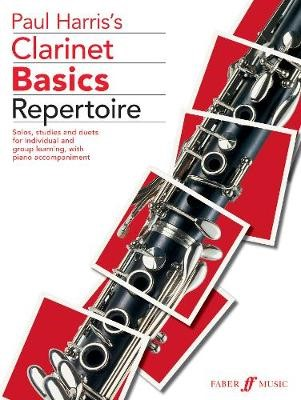 Clarinet Basics Repertoire -