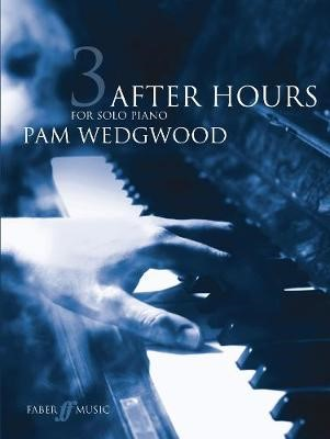 After Hours Book 3 -