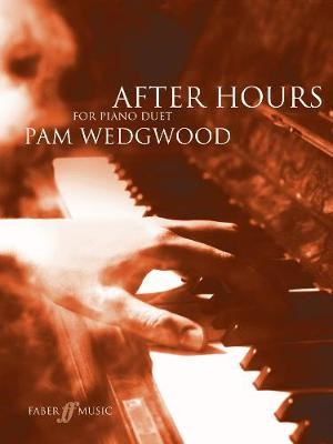 After Hours Piano Duets -