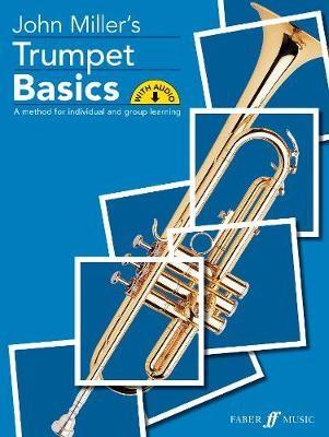 Trumpet Basics Pupil's Book -