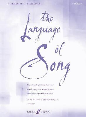 Language of Song - pr_305772
