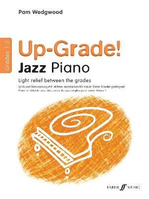 Up-Grade! Jazz Piano Grades 1-2 -