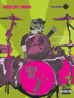 Green Day Authentic Drums Playalong -
