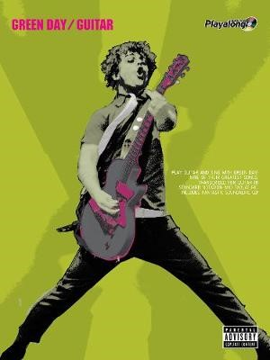 Green Day Authentic Guitar Playalong -