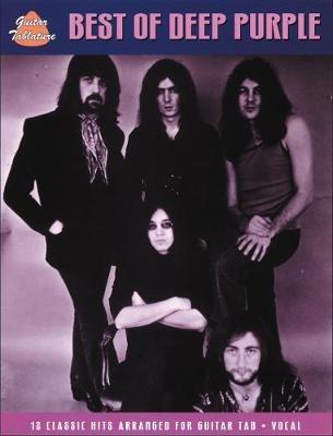 The Best Of Deep Purple -