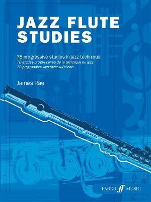 Jazz Flute Studies -