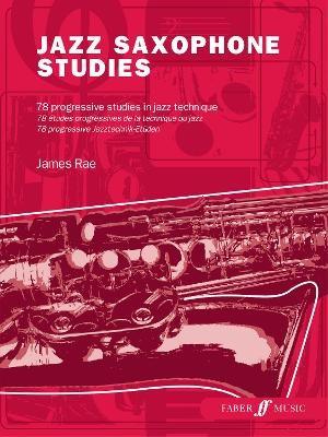 Jazz Saxophone Studies -