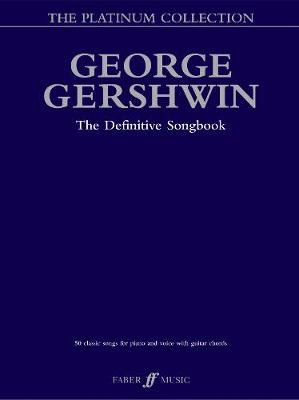 George Gershwin Platinum Collection -