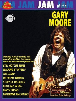 Jam With Gary Moore -