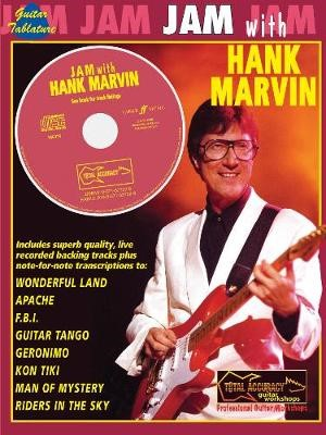 Jam With Hank Marvin -