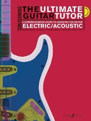 The Ultimate Guitar Tutor -