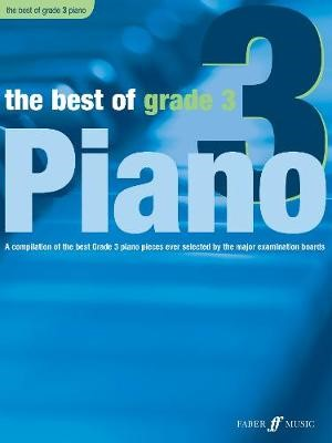 The Best of Grade 3 Piano -