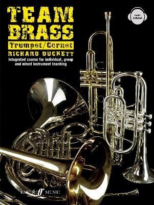 Team Brass: Trumpet/Cornet -