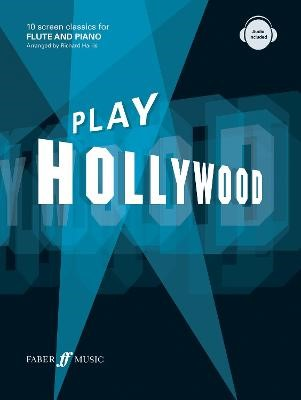 Play Hollywood (Flute) -