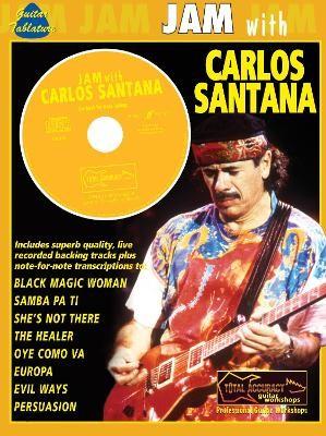 Jam With Carlos Santana -