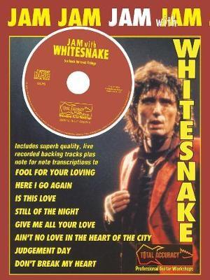 Jam With Whitesnake -