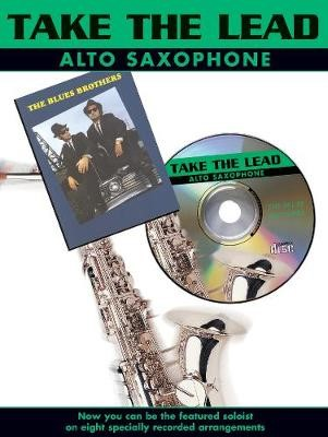 Take The Lead: Blues Brothers -