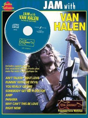 Jam With Van Halen -