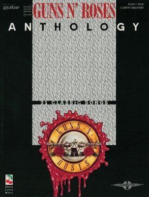 Guns N' Roses Anthology -