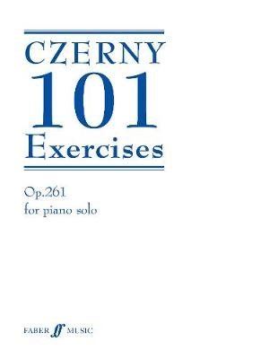 101 Exercises For Piano -