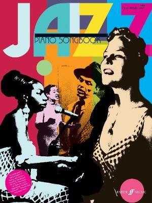 Jazz Piano Songbook -