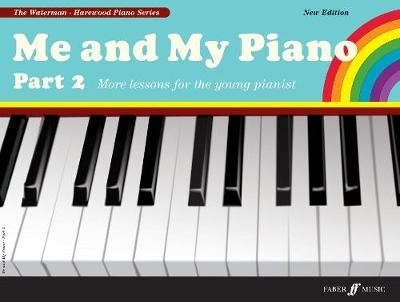 Me and My Piano Part 2 - pr_306029
