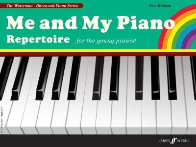 Me and My Piano Repertoire -