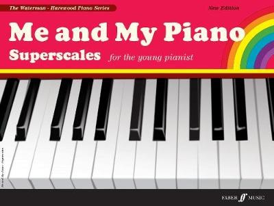 Me and My Piano Superscales -