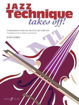 Jazz Technique Takes Off! -