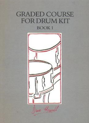 Graded Course for Drum Kit. Book 1 - pr_305617