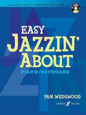Easy Jazzin' About Piano -