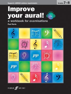 Improve Your Aural! Grades 7-8 -