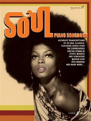 Soul Piano Songbook -