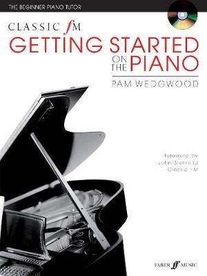 Classic FM: Getting Started on the Piano -