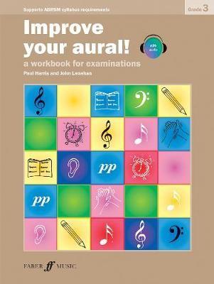 Improve Your Aural! Grade 3 -