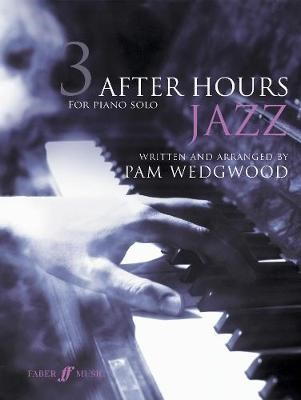 After Hours Jazz 3 -