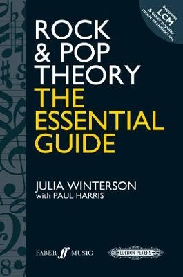 Rock & Pop Theory: the Essential Guide -