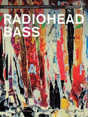 Radiohead Authentic Bass Playalong -