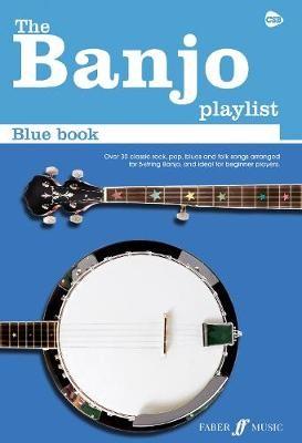 The Banjo Playlist: Blue Book -