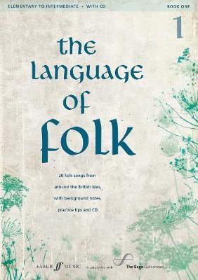 Language of Folk 1: Elementary to Intermediate -
