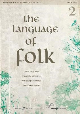Language of Folk 2: Intermediate to Advanced -