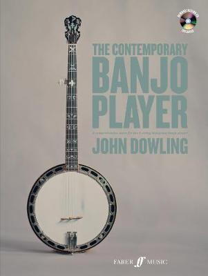 The Contemporary Banjo Player - pr_306248