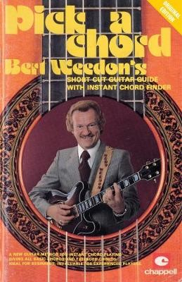 Bert Weedon's Pick a Chord -