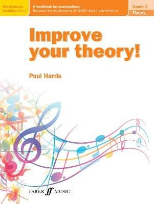 Improve your theory! Grade 3 -