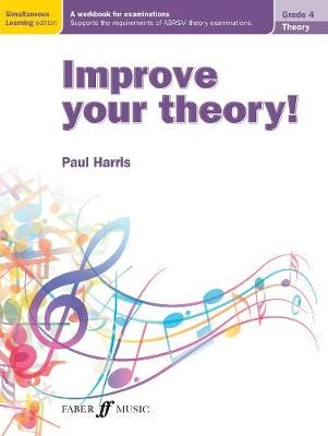 Improve your theory! Grade 4 -
