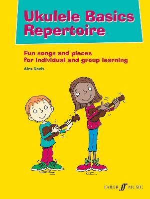 Ukulele Basics Repertoire -