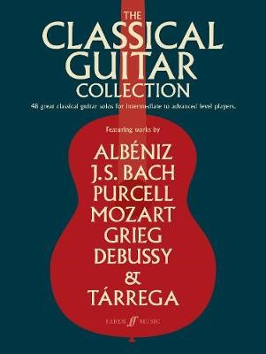 The Classical Guitar Collection -